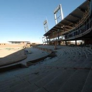 Diamondbacks and Rockies Training Facility